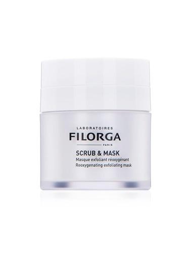 Filorga Fılorga Scrub & Mask 55 Ml Renksiz